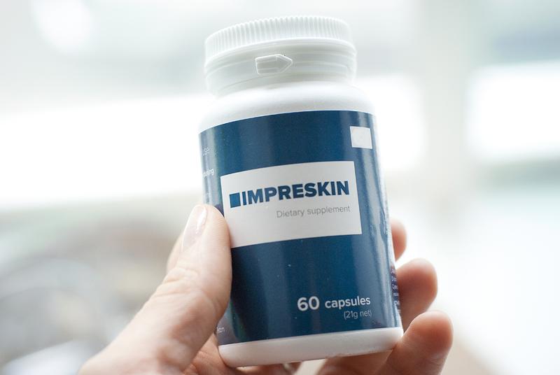 Wrinkle Pills - Impreskin