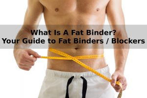 What Is A Fat Binder?