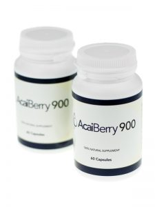 AcaiBerry900 ™ How to effectively lose unnecessary kilograms