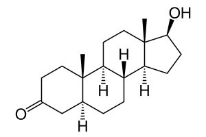 Dihydrotestosterone