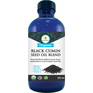 Online Natural Health Offering Black Cumin Oil in Canada Online