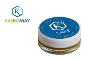 Kannaway ™ Salve Travel