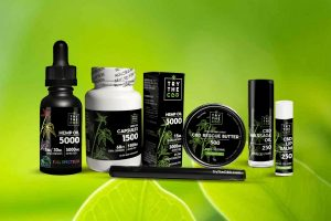 TryTheCBD Ltd. Providing the Best-Quality CBD Hemp Oil Capsules and Isolate Crystals