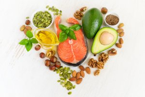 Can fat be healthy and do good to your shape?