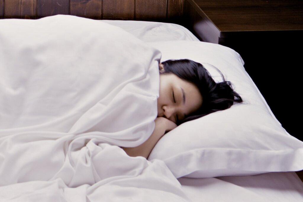 CBD May Improve Sleep