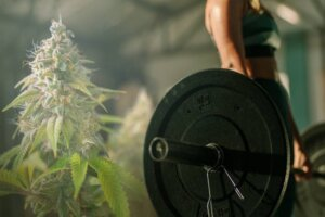 Cannabis as a Fitness Booster: How is it Helpful?