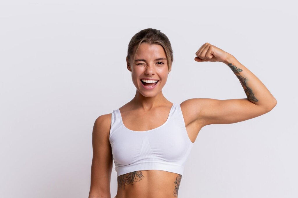 Role of hemp oil in improving your muscles